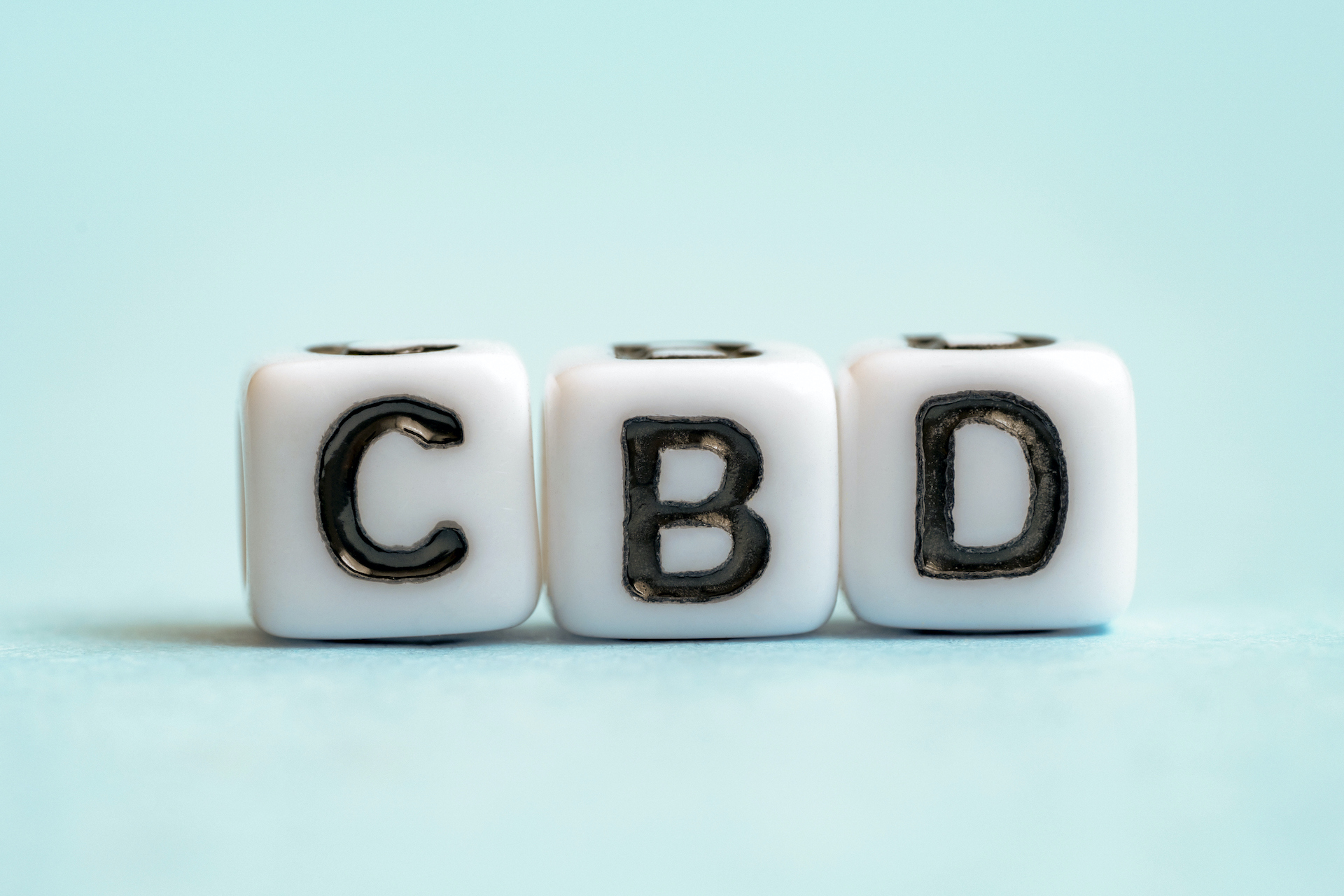 CBD for pain, anxiety, sleep and other conditions - featured image